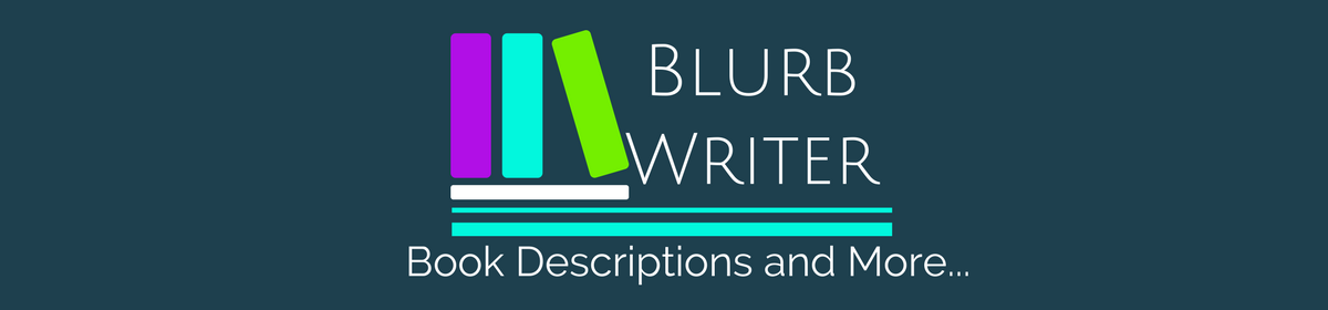 Blurb Writer